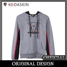 KODASKIN Original CB500F Motorcycle Hoodies Men Cotton Round Neck Casual Printing Sweatershirt Hoodies Sweater for CB500F