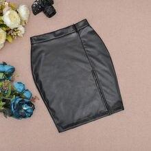 Sexy Bodycon Skirt Mini Short Cute Design