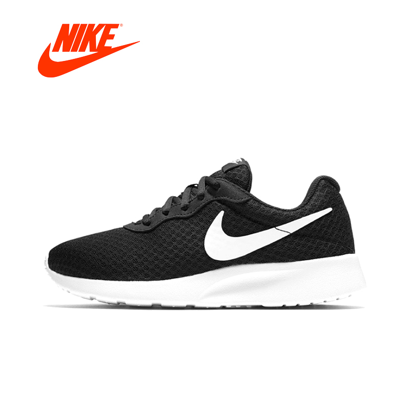цена на Original New Arrival Authentic NIKE TANJUN Women Running Shoes Sneakers Classique Comfortable Breathable Fast Free Shipping