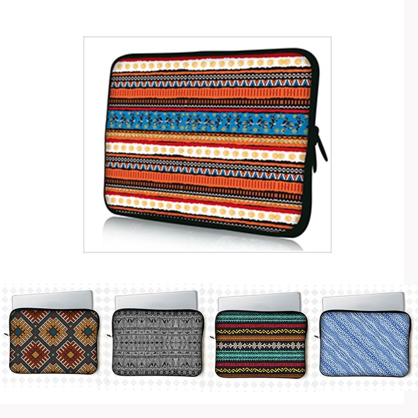 2017 nou laptop cu maneci notebook-uri sac de notebook-uri sac de geantă personalizate sac pentru seria hp / samsung 9 / ipad / asua