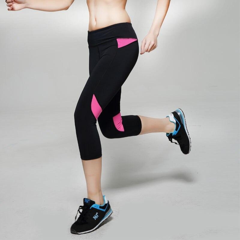 2016 NEW Professional Women Yoga Pants Training Running