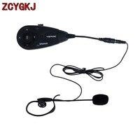 Professional referee intercom v5 referee headset full duplex wireless bluetooth communication for football handball games car.jpg 200x200