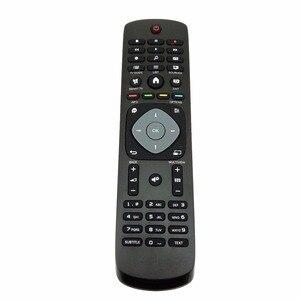 Image 4 - Новый оригинальный для PHILIPS HD светодиодный ТВ дистанционный пульт 398GR08BEPH03T 398GR8BD9NEPHT 398GR8BDXNEPHH Fernbedienung