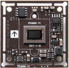 """1080P 소니 1/2.8 """"IMX327 + FH8550M CMOS 보드 2MP 4 1 WDR 동축 고화질, CCTV AHD,CVI,TVI, 아날로그 카메라"""