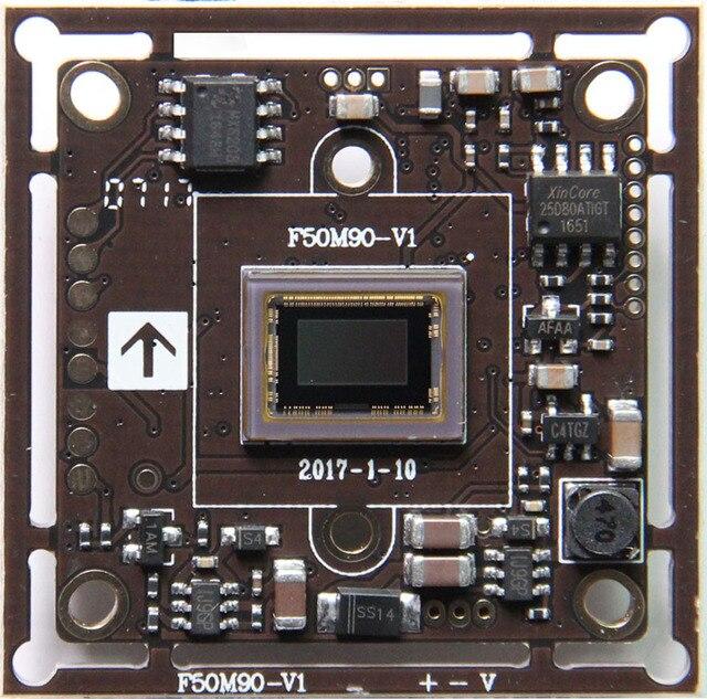 """1080P SONY 1/2.8 """"IMX327 + FH8550M CMOS BOARD 2MP 4 في 1 WDR محوري عالي الوضوح ، ل CCTV AHD ، CVI ، TVI ، كاميرا تناظرية"""