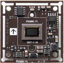 """SONY 1080P 1/2.8 """"IMX327 + FH8550M CMOS BOARD 2MP 4 en 1 WDR Coaxial de alta definición, para CCTV AHD,CVI,TVI, cámara analógica"""