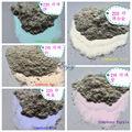 50 g/lote Mixtos 5 colores Pigmento Nacarado Blanco Sinfonía Polvo de Maquillaje Sombra de Ojos Pintura Del Coche Tinte Jabón Pigmento de Mica polvo