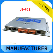 TCP/IP IMPINJ Indy R2000 RFID UHF 4 channel long ranger reader 0-250 tags RS232 RJ45 +free sdk+free tags