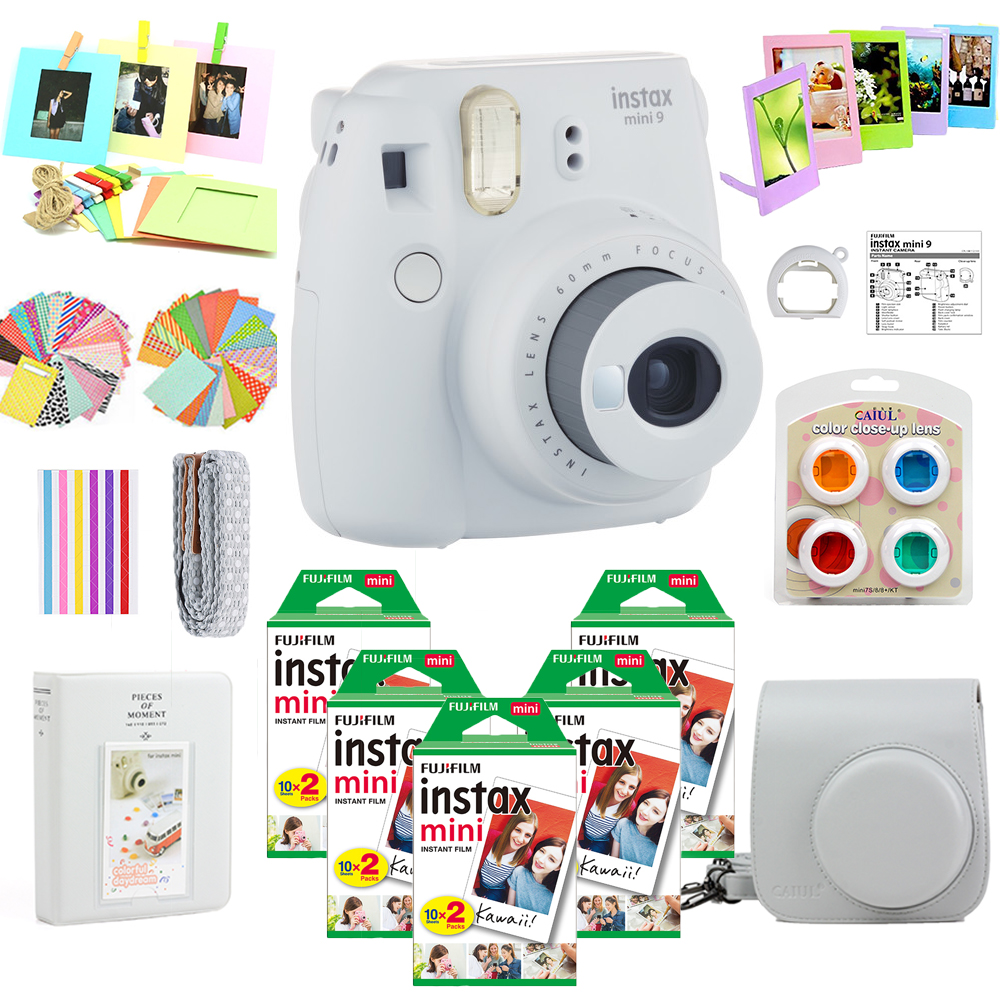 Top 10 Largest Fuji Instax Mini 9 Bag List And Get Free Shipping 5j191i4h