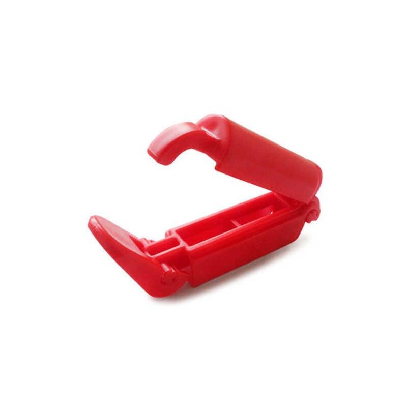 Cinturón de seguridad para asiento de coche ajustado antideslizante no Clip pinza de sujeción para niños embarazadas