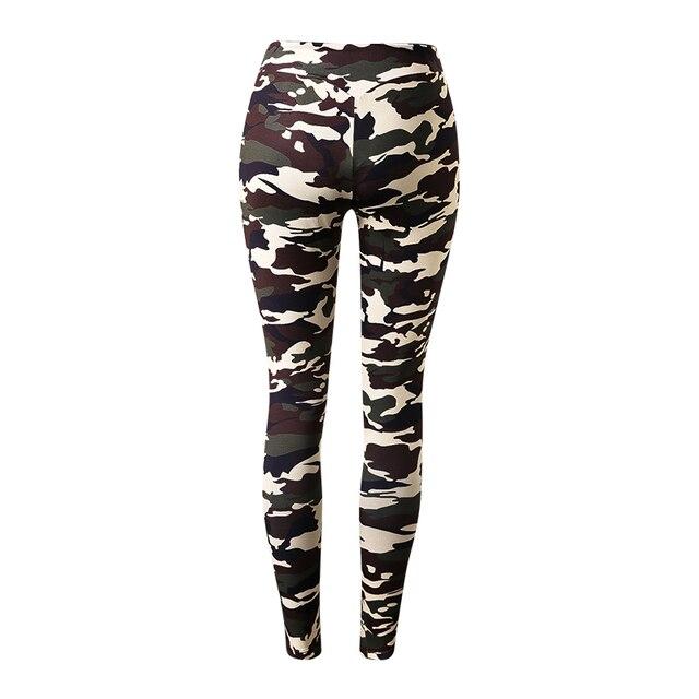 d9518f8ea42c Yuerlian Logo Custom Gym Girl Long Yoga Pants Sports Trousers Skinny Sexy  Fitness Tight Leggings Women