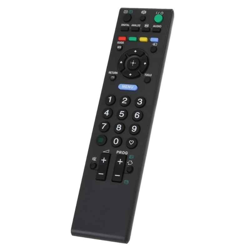 متحكم عالمي عن بعد الذكية لسوني RM-ED016W RM-ED017 KDL-42EX410 RM-ED047 البلازما BRAVIA LCD LED