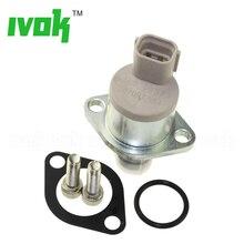 Двигатели для автомобиля Запчасти Diesel scv клапан всасывания Управление клапан scv клапан для Mazda 3 для Nissan для Mitsubishi 294200-0360 294009-0260k-m