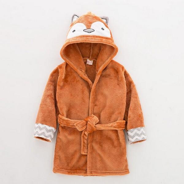Pajama Onesie Baby Pajamas Funny animal Kids Girls Boys Panda Children Stitch Sleepwear Flannel Spring Autumn Winter Pajamas