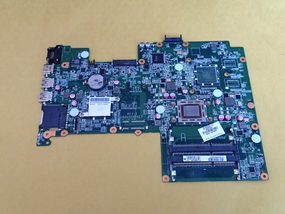 709173-501 Free Shipping 709173-001 for HP PAVILION TOUCHSMART 15 15-B motherboard A4-4355M CPU.All functions 100% fully Tested  free shipping 712794 001 for hp pavilion touchsmart 15 15 b motherboard hm77 i5 3337u all functions 100% fully tested