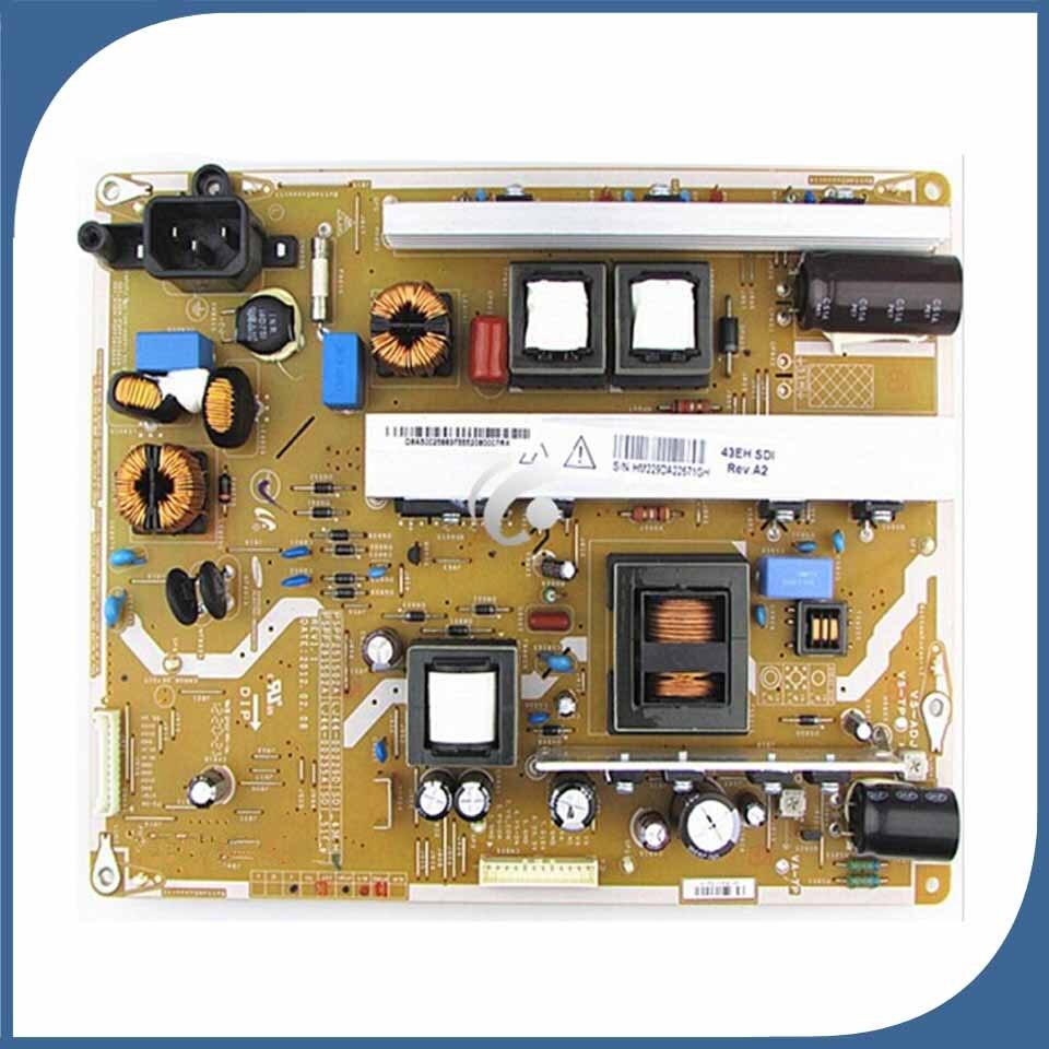 95% nouveau original pour 42A3700i PSPF251502A LJ44-00229D PSPF291502A carte d'alimentation
