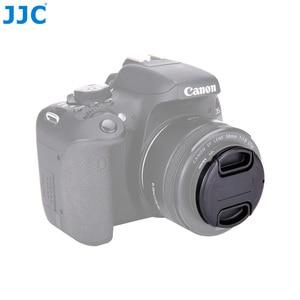 Image 5 - JJC Camera Lens Cap 27mm 28mm 30mm 34mm 37mm 39mm 40.5mm 43mm 46mm 49mm 52mm 55mm 58mm 62mm 67mm 72mm Full Size Lens Protector