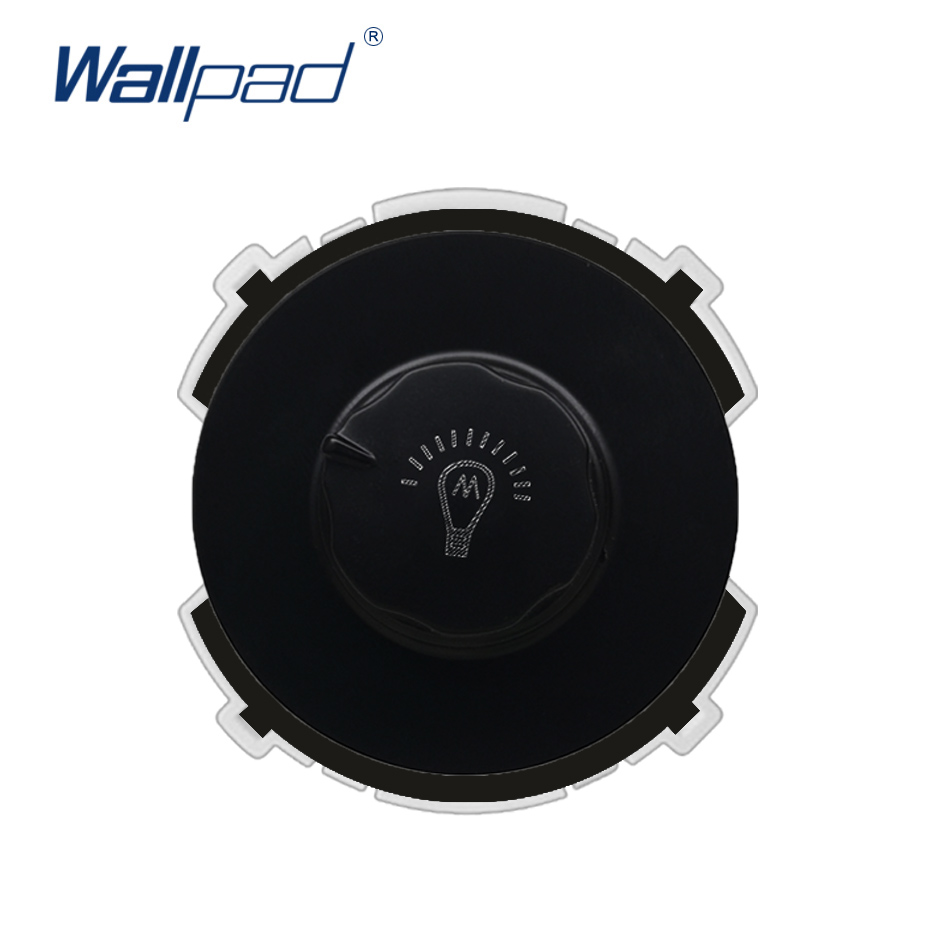 Wallpad Dimmer Wall Light Switch Function Key Only Free Combination