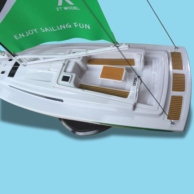 яхта модель с доставкой в Россию