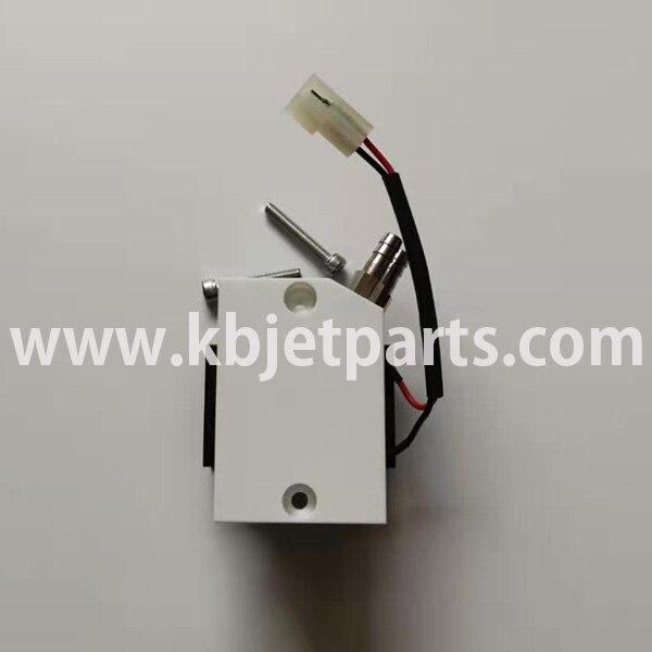 Utilizado para impresora de codificación de inyección de tinta imaje S4SI S8 9040 S8C2 Anti pulso fuelle ENM16157