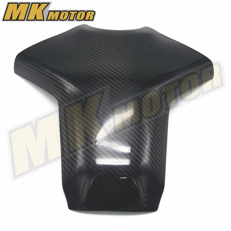 BYSPRINT MT-09 MT09 real carbon fiber tank protection cover for yamaha MT-09 FZ-09 2014-2016 for yamaha mt 07 mt 07 fz07 mt07 2014 2015 2016 accessories coolant recovery tank shielding cover high quality cnc aluminum