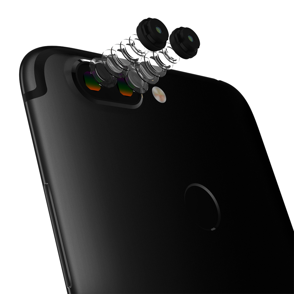 Front Smartphone 16MP Rear