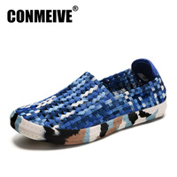 2017 Brand Shoes Men Popular Loafers Superstar Tenis Zapatos Mujer Woman Breathable Slip On Casual Flat