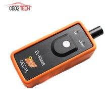 Vehice coche Auto Automotive Sensor de Monitoreo de Presión de Neumáticos TPMS Herramienta de Activación EL-50448 Para GM Herramienta SPX