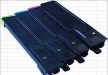 Новый совместимый цветной тонер картридж TK8115 для принтеров Kyocera ECOSYS M8130cidn, тонер картридж kcmy 4 шт.