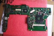 """ДОСТУПНЫ НОВЫЕ, X501A X401A REV 2.0 подходит для Asus x501a 15.6 """"Ноутбук Материнская плата HM70 Бесплатная доставка"""