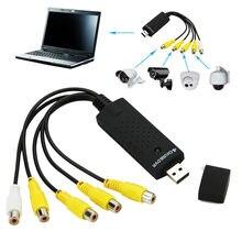 Нью- capture cctv канала audio dvr card видео камеры адаптер безопасности