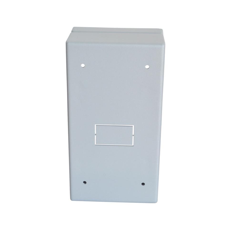 Image 5 - DS KAB01 Surface Mounted Box for DS KV8102 IM/DS KV8202 IM/DS KV8402 IM