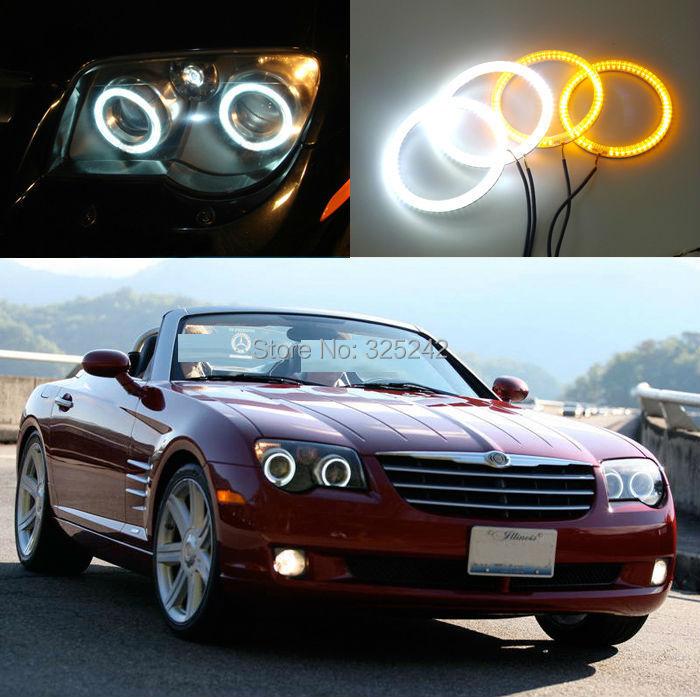 Popular Chrysler Crossfire Lights-Buy Cheap Chrysler