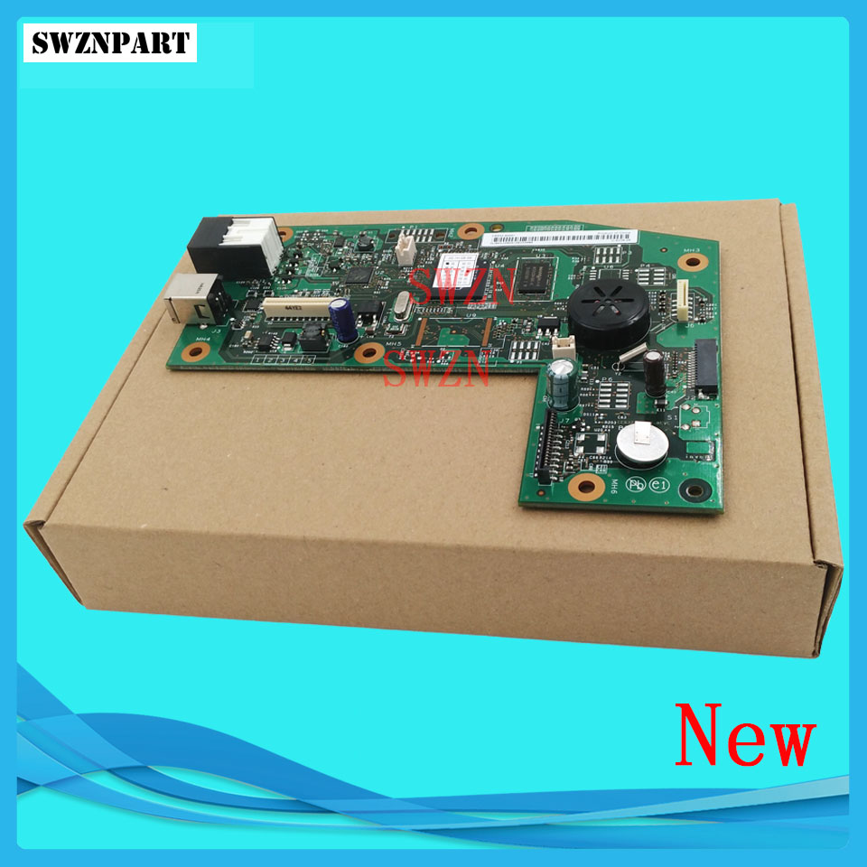 NEW FORMATTER PCA ASSY Formatter Board logic Main Board MainBoard mother board For HP M1210 M1212 M1213 M1214 M1216 CE832-60001 набор stayer 29921 h6