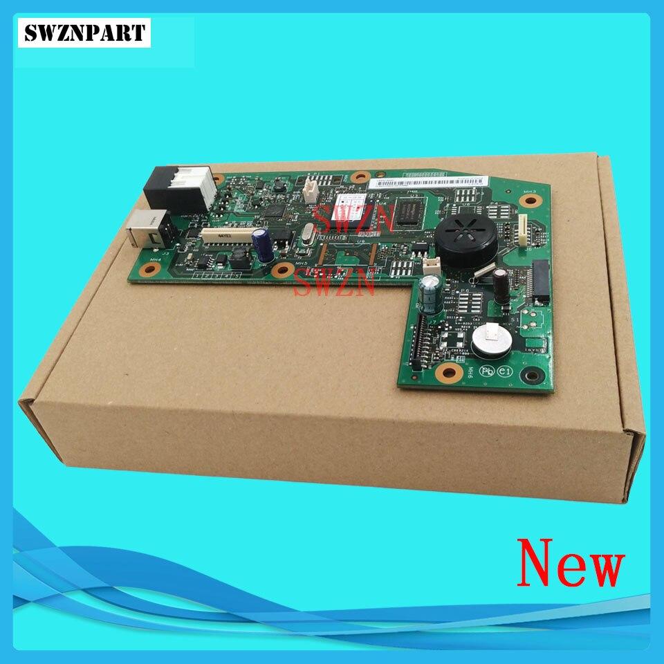 Nouveau FORMATTER PCA ASSY Formatter carte mère carte mère carte mère carte mère pour HP M1210 M1212 M1213 M1214 M1216 CE832-60001