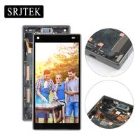 4 6 LCD For SONY Xperia Z5 Compact LCD Display Z5 MINI E5823 E5803 Touch Screen