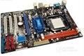 Бесплатная доставка 100% оригинал материнская плата для Asus M4A77T SI Socket AM3 DDR3 Все твердые Материнская Плата Рабочего материнская плата