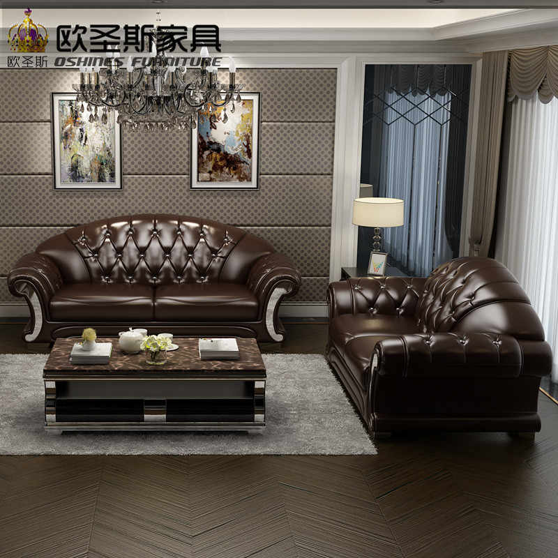 2019 Buy From China Factory Direct Wholesale Valencia Wedding Italian Cheap Leather Pictures Of Sofa Chair Set Designs F56