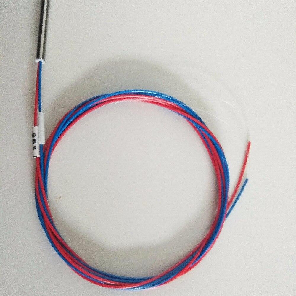 100pcs 50 50 fiber optic FBT splitter without connector splitter