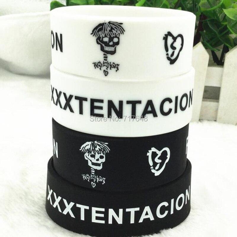 1pc One Inch Xxxtentacion...