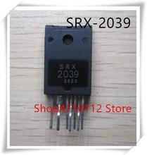 NEW 5PCS LOT SRX2039 SRX 2039 IC