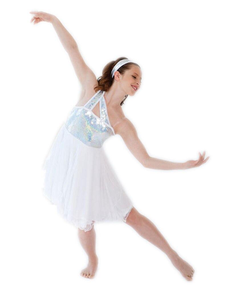 867e9b8d1b69 Girls Ballet Dress For Children Dance Costume Kids Girls Ballet Tutu ...