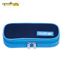 Apollo Insulin Cooler Bag Portable Insulated Diabetic Insulin Travel Case Cooler Box Bolsa Termica 600D Aluminum