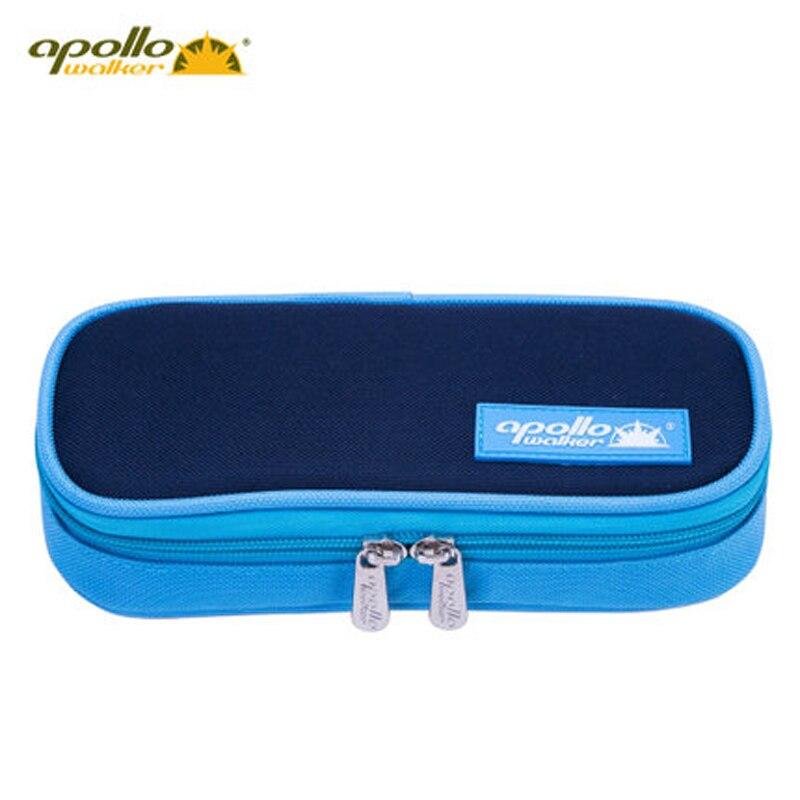 Сумка-холодильник Apollo Insulin, портативный изолированный диабетический инсулиновый чехол для путешествий, сумка-холодильник Bolsa Termica 600D, алюминиевая фольга, сумка для льда