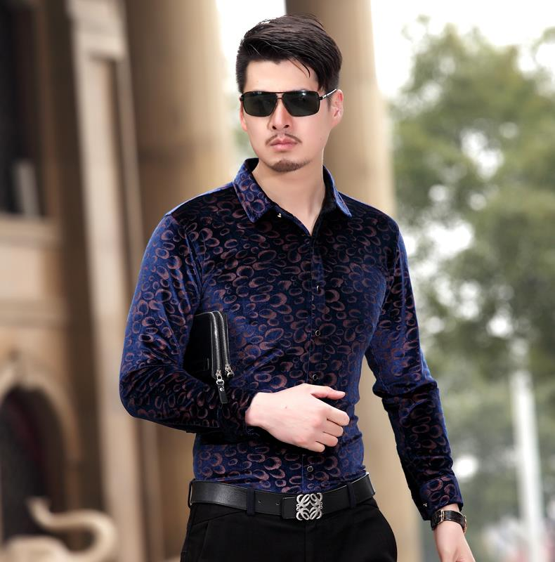 Buy new 2015 classy men casual shirt long for Mens business shirts sale