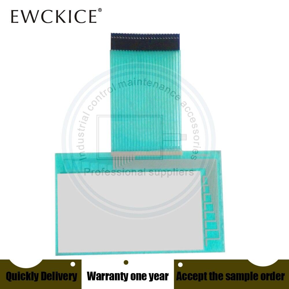 NEW Panelview 550 2711-K5A1 2711-K5A2 2711-K5A5 2711-K5A5L1 HMI PLC Touch Screen Panel Membrane Touchscreen