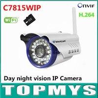 VStarcam Wifi IP Camera C7815WIP 720P HD Wireless CCTV Camera Onvif Waterproof Outdoor Security IP Camera
