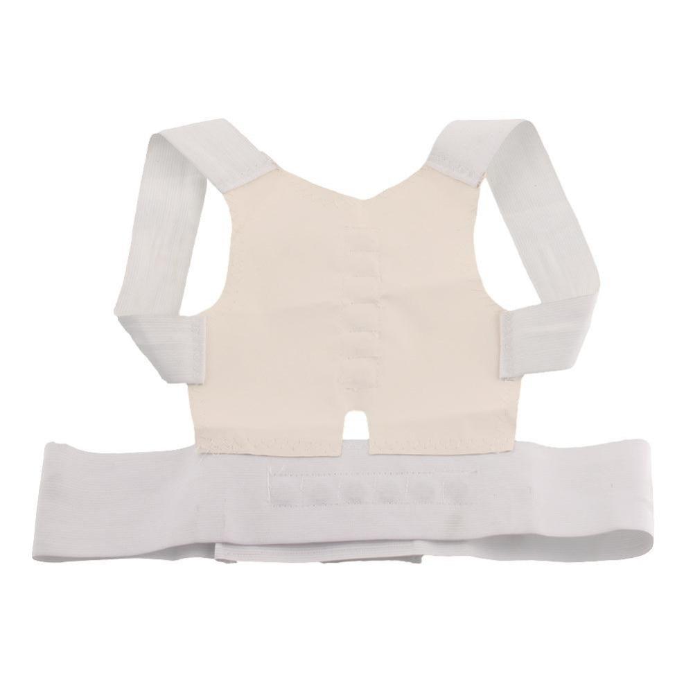 Magnetic Therapy Posture Corrector - Shoulder Back Support Belt - Shoulder Posture Face Lift Tool 5