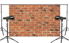 Wavy Pattern Brick Photography Backdrop Folding Studio Background Props Wall 150x220cm стоимость