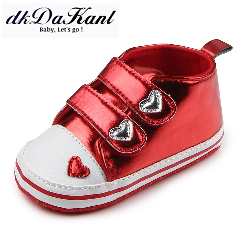 DkDaKanl Baby Boy Girl Shoes Autumn Children Shoes With Non Skid Rubber Soles Comfortable Baby Shoes GXY072